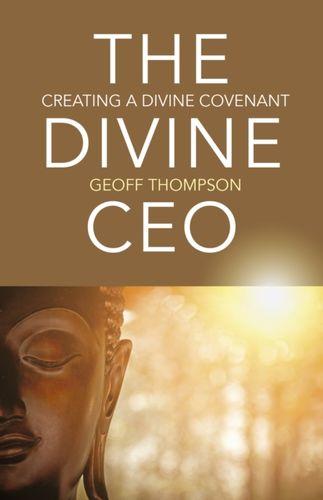 9781789044249 Divine CEO, The