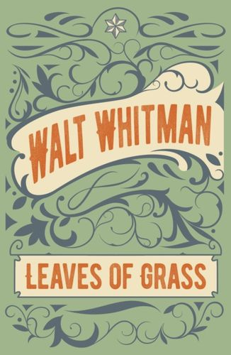 9781789501018 Leaves of Grass