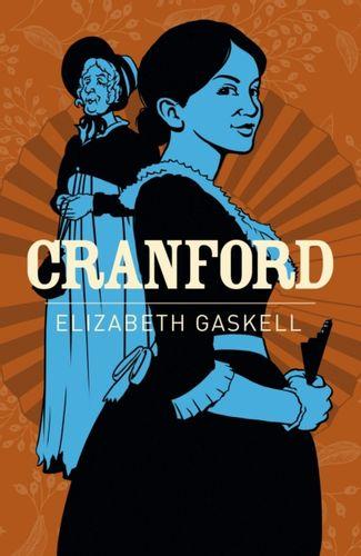 9781838573751 Cranford