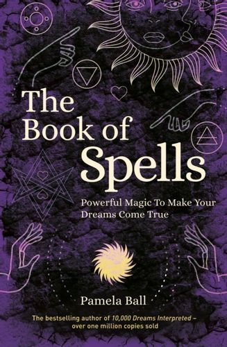 9781838573836 Book of Spells