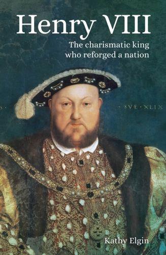 9781838575854 Henry VIII