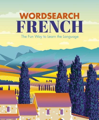 9781839402029 Wordsearch French