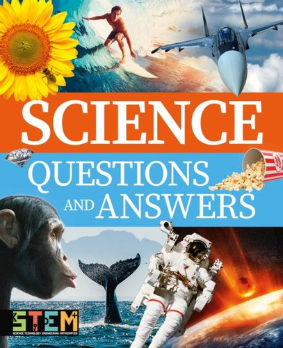 9781839402784 Science Questions and Answers