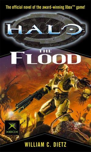 9781841494210 Halo: The Flood