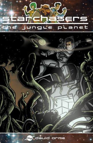 9781841677682 Jungle Planet