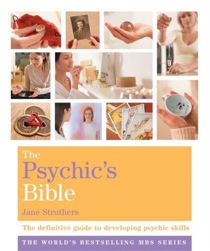 9781841813622 Psychic's Bible