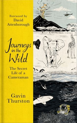 9781841883106 Journeys in the Wild