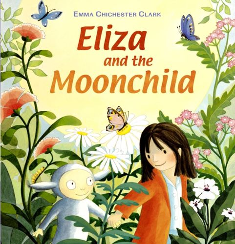 9781842707142 Eliza and the Moonchild