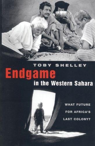 9781842773413 Endgame in the Western Sahara