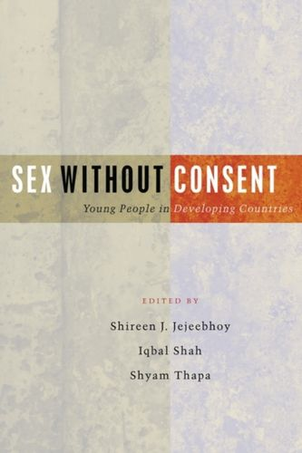 9781842776810 Sex Without Consent