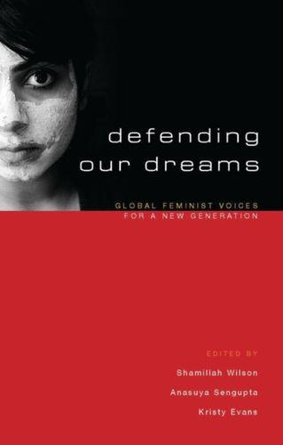 9781842777275 Defending Our Dreams
