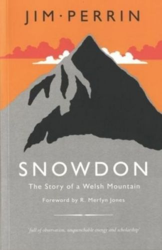 9781843235750 Snowdon - The Story of a Welsh Mountain