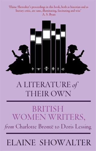 9781844084968 Literature Of Their Own