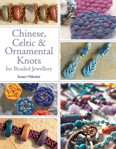 9781844488148 Chinese, Celtic and Ornamental Knots