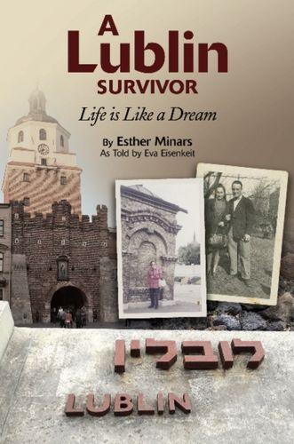 9781845199555 Lublin Survivor