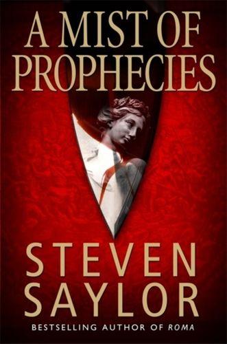 9781845292423 Mist of Prophecies