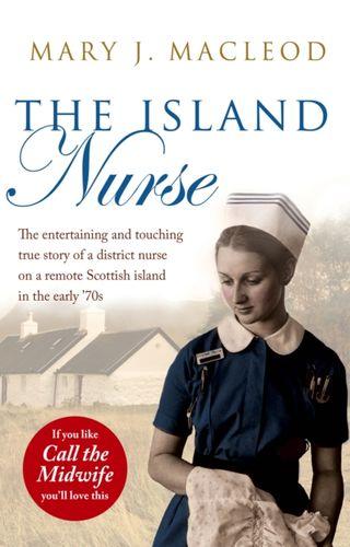 9781845967901 Island Nurse