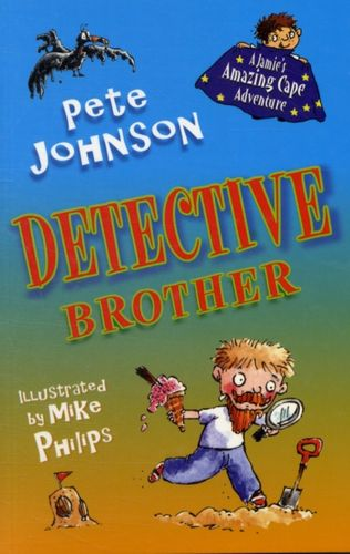 9781846471179 Detective Brother