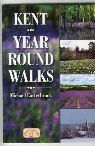 9781846742958 Kent Year Round Walks