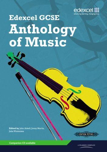 9781846904059 Edexcel GCSE Music Anthology