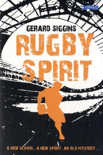 9781847173331 Rugby Spirit