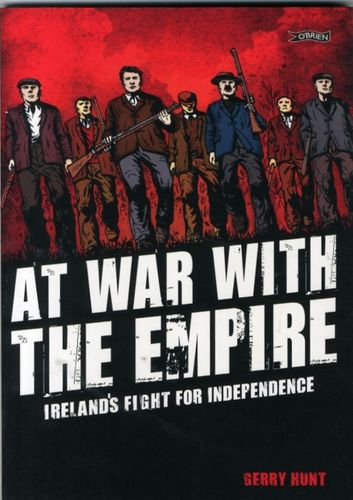 9781847178169 At War With the Empire