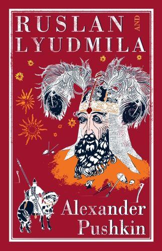 9781847492968 Ruslan and Lyudmila