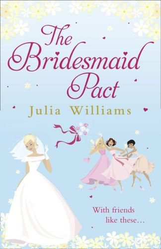 9781847560872 Bridesmaid Pact