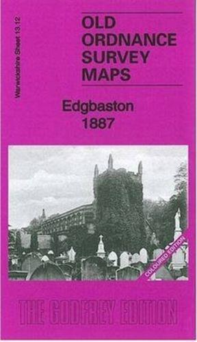 9781847846006 Edgbaston 1887