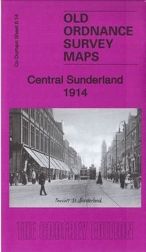 9781847849861 Central Sunderland 1914