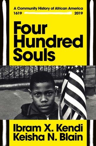 9781847926869 Four Hundred Souls