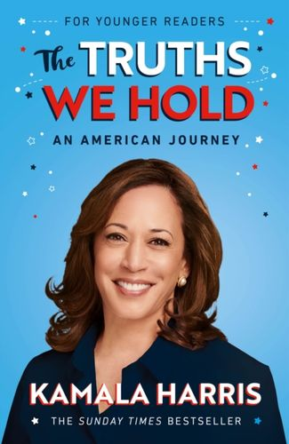 9781847927019 Truths We Hold (Young Reader's Edition)