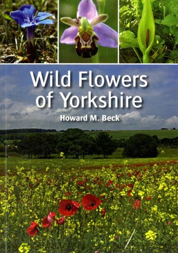 9781847971647 Wild Flowers of Yorkshire