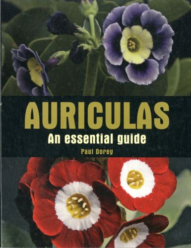 9781847972866 Auriculas