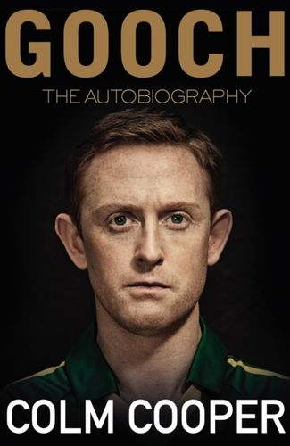 9781848272187 Gooch - The Autobiography