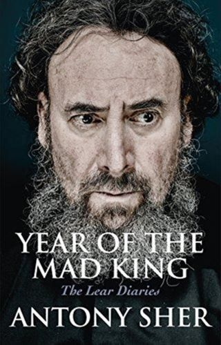 9781848426719 Year of the Mad King: The Lear Diaries