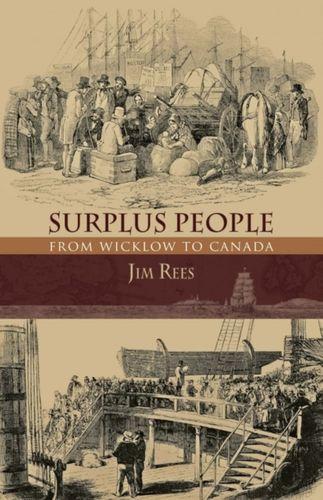 9781848892040 Surplus People