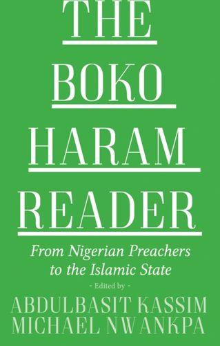 9781849048842 Boko Haram Reader
