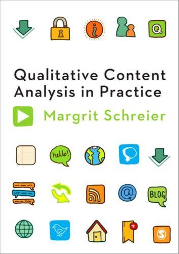 9781849205931 Qualitative Content Analysis in Practice