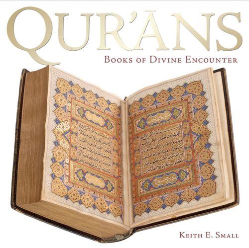 9781851242566 Qur'ans