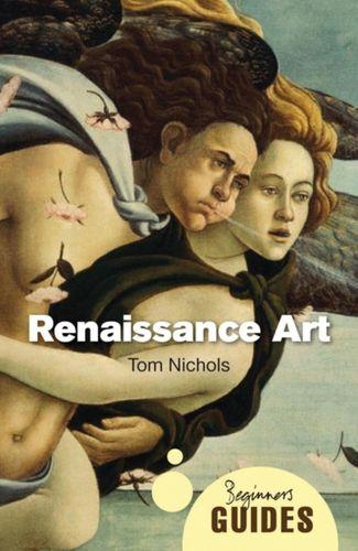 9781851687244 Renaissance Art