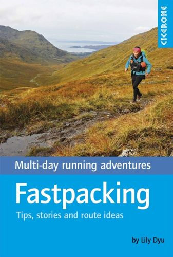 9781852849573 Fastpacking