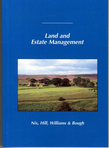9781853411298 Land and Estate Management