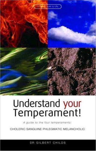 9781855840256 Understand Your Temperament!