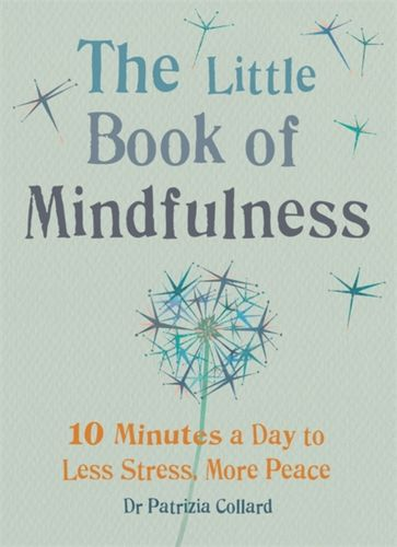 9781856753531 Little Book of Mindfulness