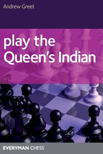 9781857445800 Play the Queen's Indian