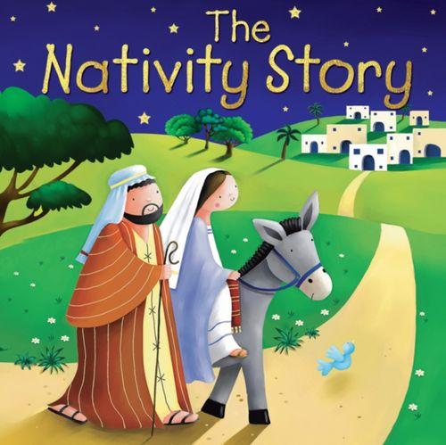 9781859859216 Nativity Story