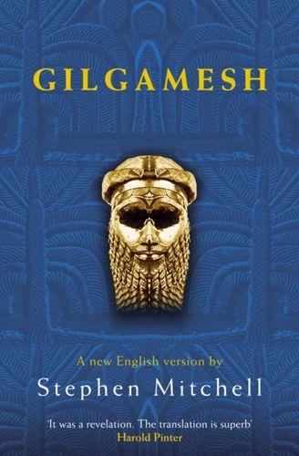 9781861977984 Gilgamesh