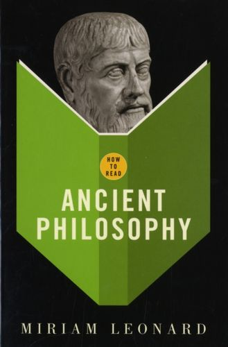 9781862079977 How To Read Ancient Philosophy
