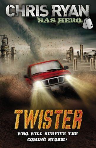 9781862302822 Twister